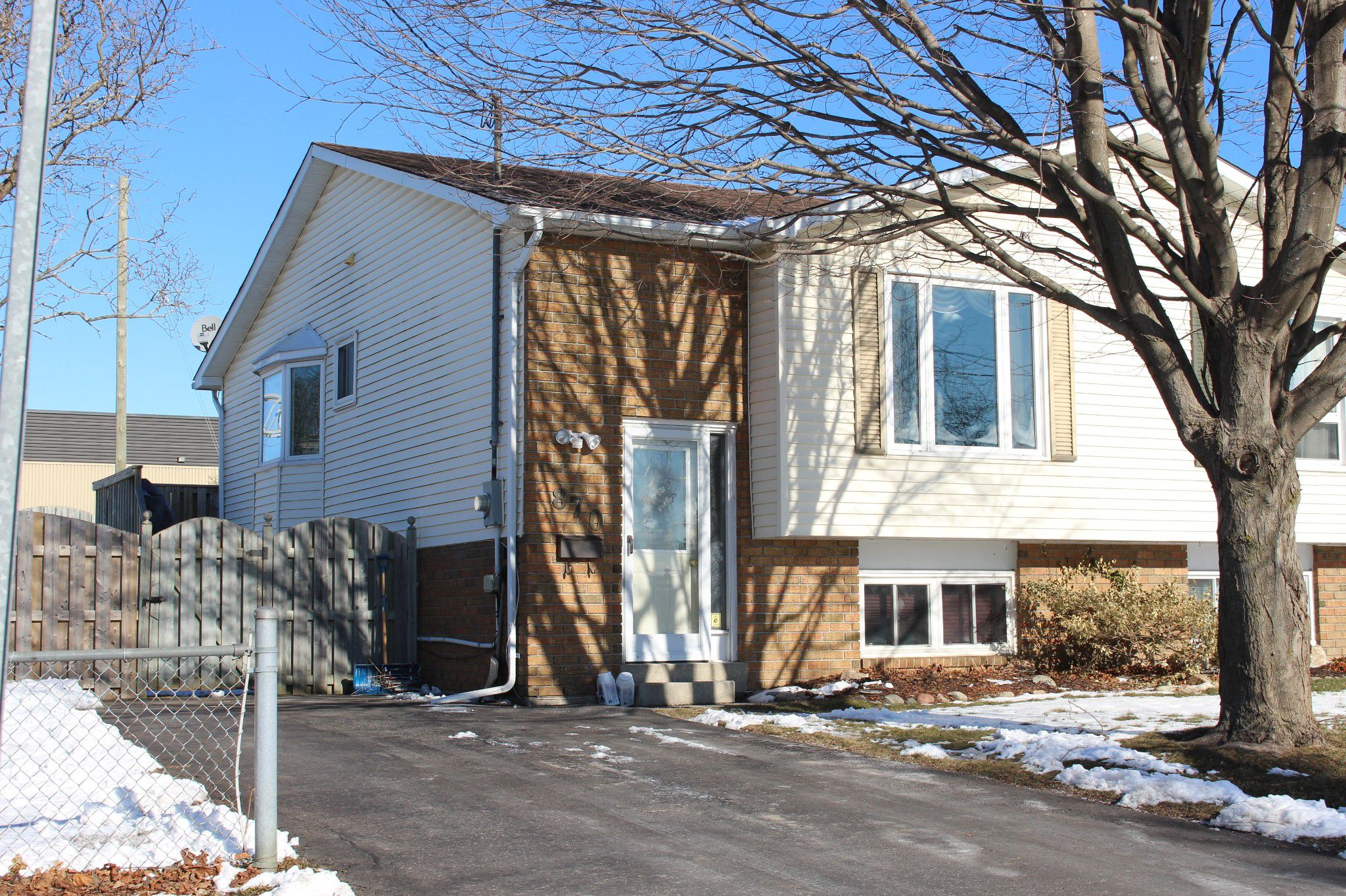 Main Photo: 870 Westwood Cres in Cobourg: Residential Attached for sale : MLS®# 510890072