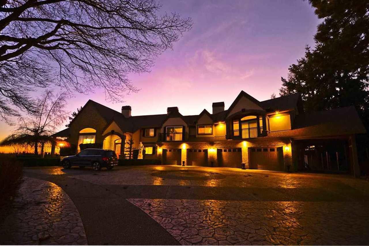 Main Photo: 141 GLADWIN Road in Abbotsford: Poplar House for sale : MLS®# R2238820