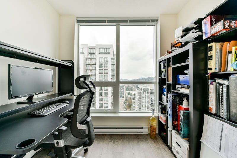 Photo 12: Photos: 2608 3007 GLEN Drive in Coquitlam: North Coquitlam Condo for sale : MLS®# R2246438