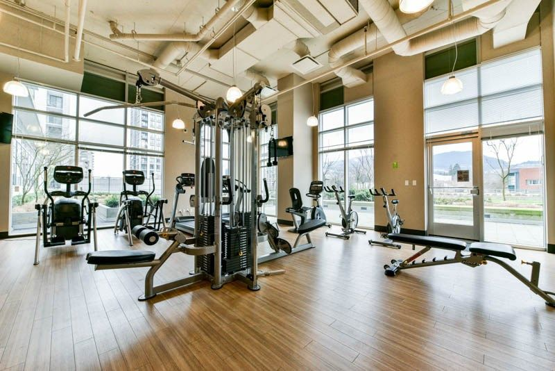 Photo 17: Photos: 2608 3007 GLEN Drive in Coquitlam: North Coquitlam Condo for sale : MLS®# R2246438