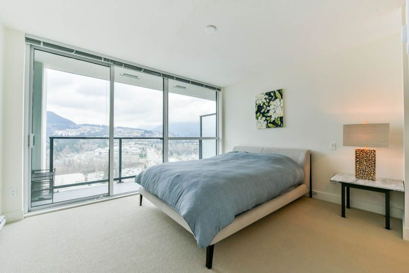 Photo 6: Photos: 2608 3007 GLEN Drive in Coquitlam: North Coquitlam Condo for sale : MLS®# R2246438