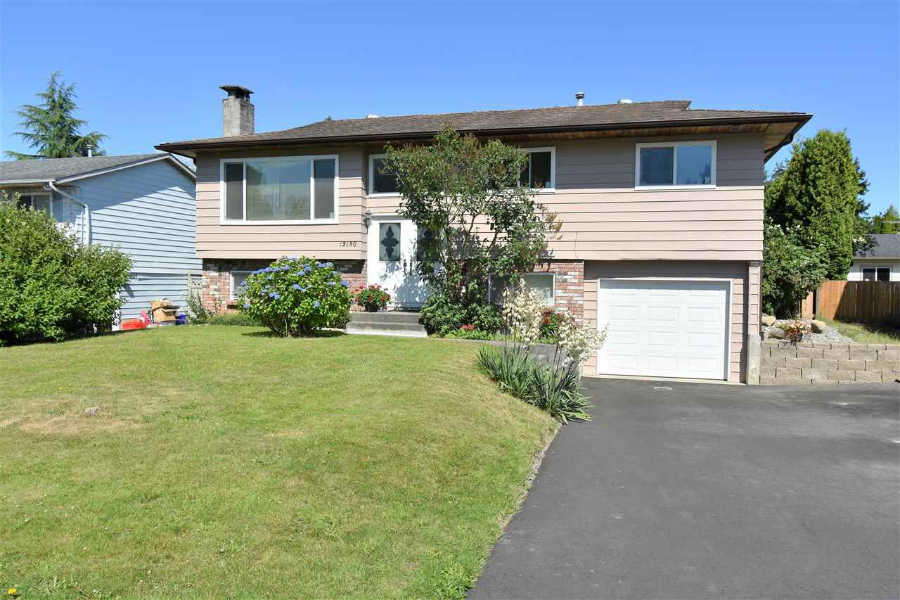 Main Photo: 12130 229TH Street in Maple Ridge: East Central House for sale : MLS®# R2285979