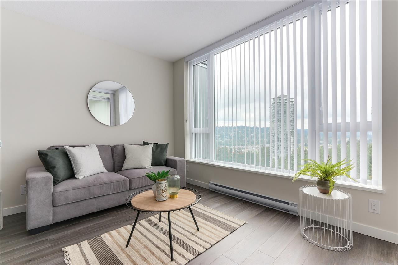 "Main Photo: 2104 3100 WINDSOR Gate in Coquitlam: New Horizons Condo for sale in ""The Lloyd by Windsor Gate"" : MLS®# R2306290"