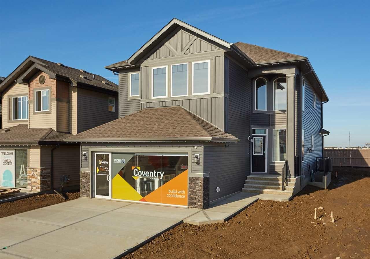 Photo 30: Photos: 1616 19 Street in Edmonton: Zone 30 House for sale : MLS®# E4129466