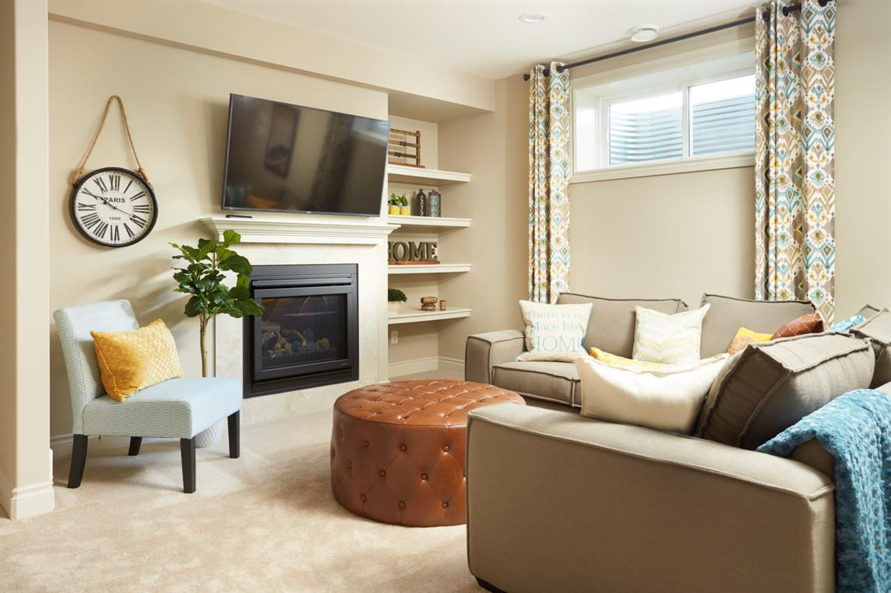 Photo 26: Photos: 1616 19 Street in Edmonton: Zone 30 House for sale : MLS®# E4129466