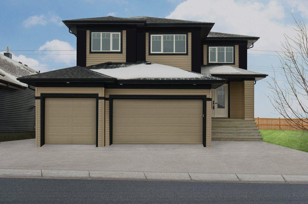 Main Photo: 35 Westlin Drive: Leduc House for sale : MLS®# E4131539