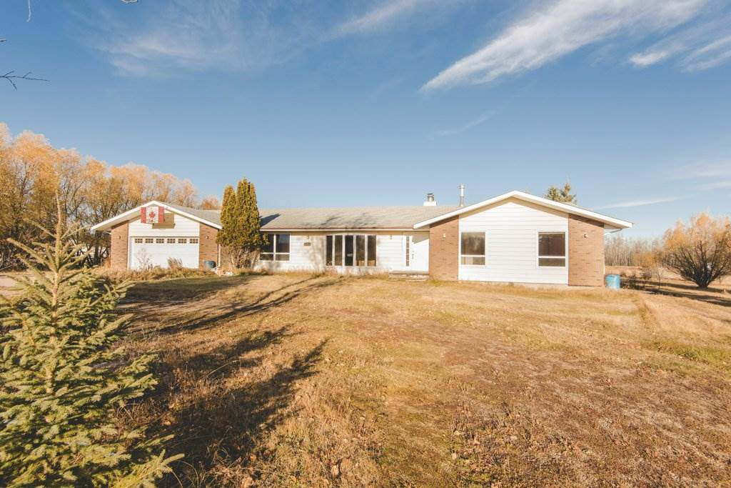 Main Photo: 157 22450 TWP RD 514: Rural Strathcona County House for sale : MLS®# E4134833