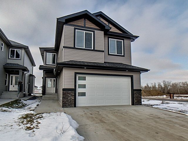 Main Photo: 17216 60 Street in Edmonton: Zone 03 House for sale : MLS®# E4137167