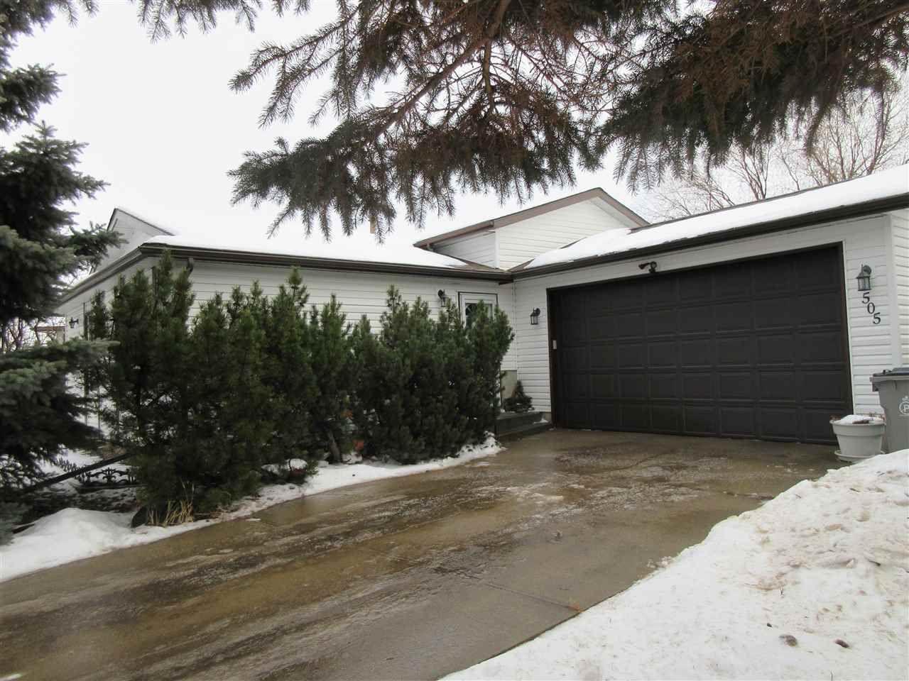 Main Photo: 505 Sunnydale Road: Morinville House for sale : MLS®# E4138097