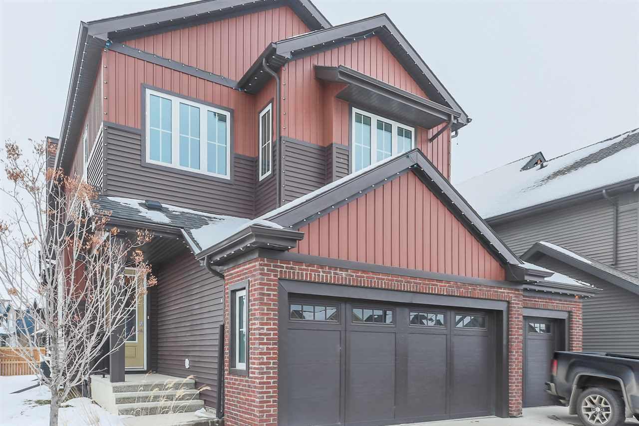 Main Photo: 1303 GRAYDON HILL Way in Edmonton: Zone 56 House for sale : MLS®# E4138925