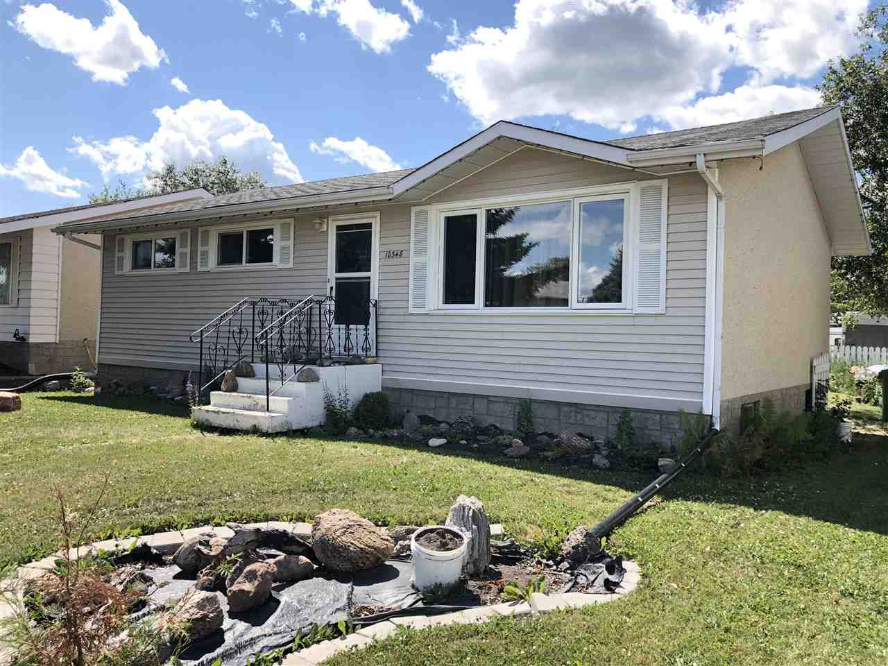 Main Photo: 10348 108 Avenue: Westlock House for sale : MLS®# E4140483