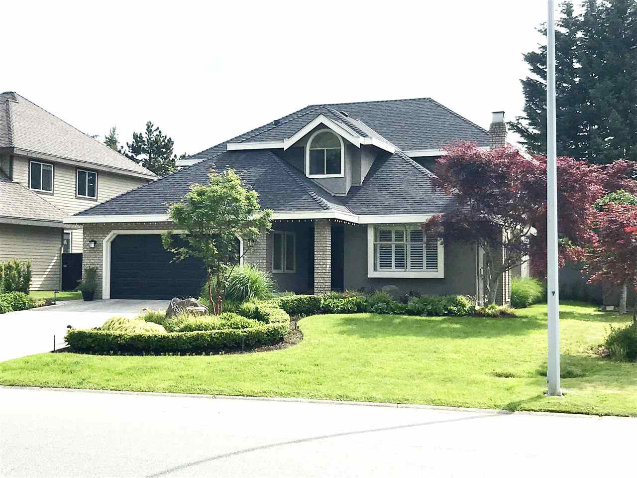 """Main Photo: 10684 158 Street in Surrey: Fraser Heights House for sale in """"Fraser Woods"""" (North Surrey)  : MLS®# R2333900"""