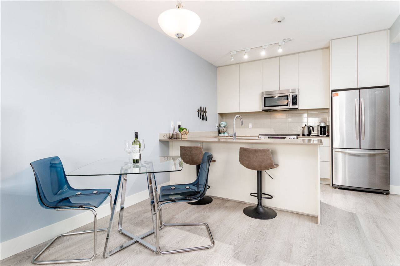 """Main Photo: 108 4255 SARDIS Street in Burnaby: Central Park BS Condo for sale in """"PADDINGTON MEWS"""" (Burnaby South)  : MLS®# R2342300"""