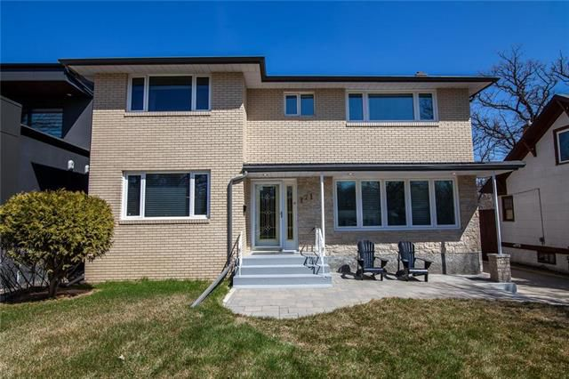 Main Photo: 171 Woodhaven Boulevard in Winnipeg: Woodhaven Residential for sale (5F)  : MLS®# 1911260