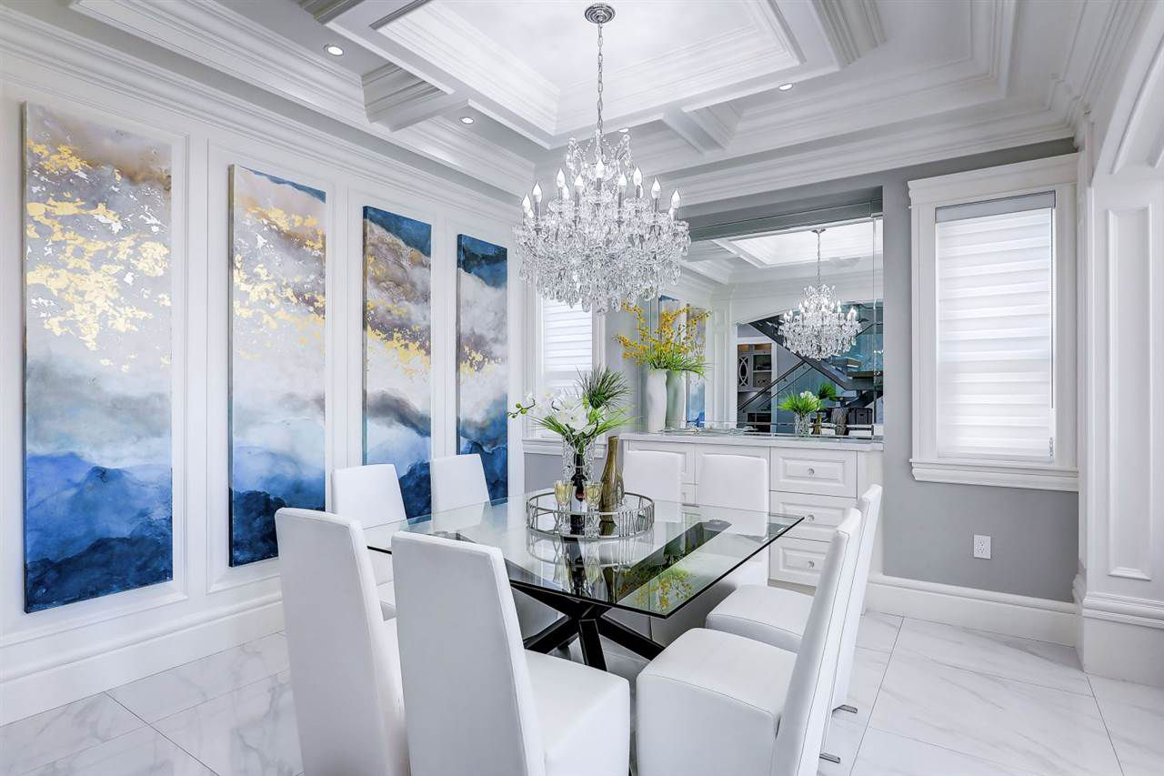 Photo 13: Photos: 6860 GAMBA Drive in Richmond: Riverdale RI House for sale : MLS®# R2367610