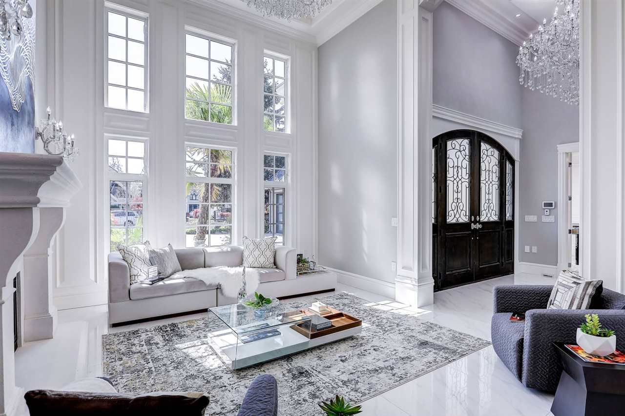 Photo 14: Photos: 6860 GAMBA Drive in Richmond: Riverdale RI House for sale : MLS®# R2367610