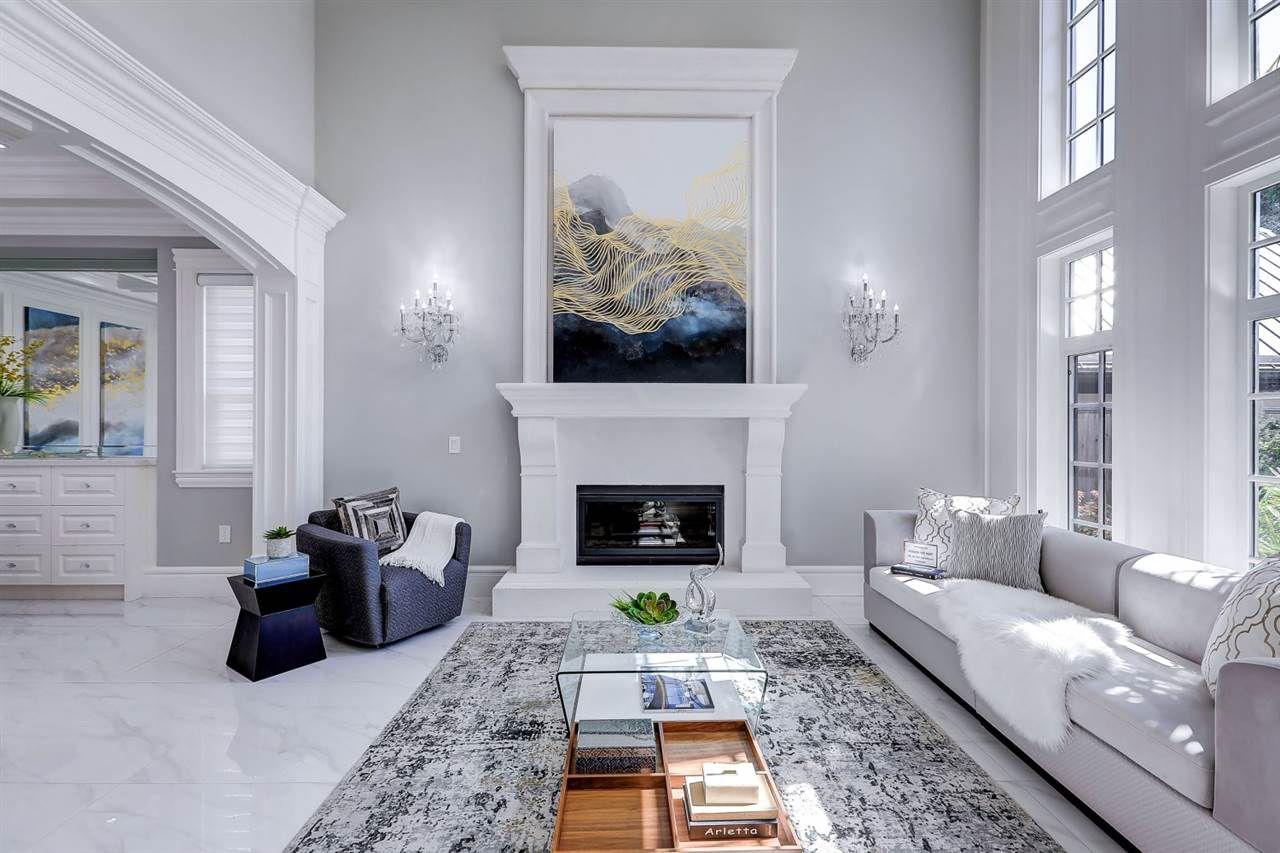 Photo 8: Photos: 6860 GAMBA Drive in Richmond: Riverdale RI House for sale : MLS®# R2367610