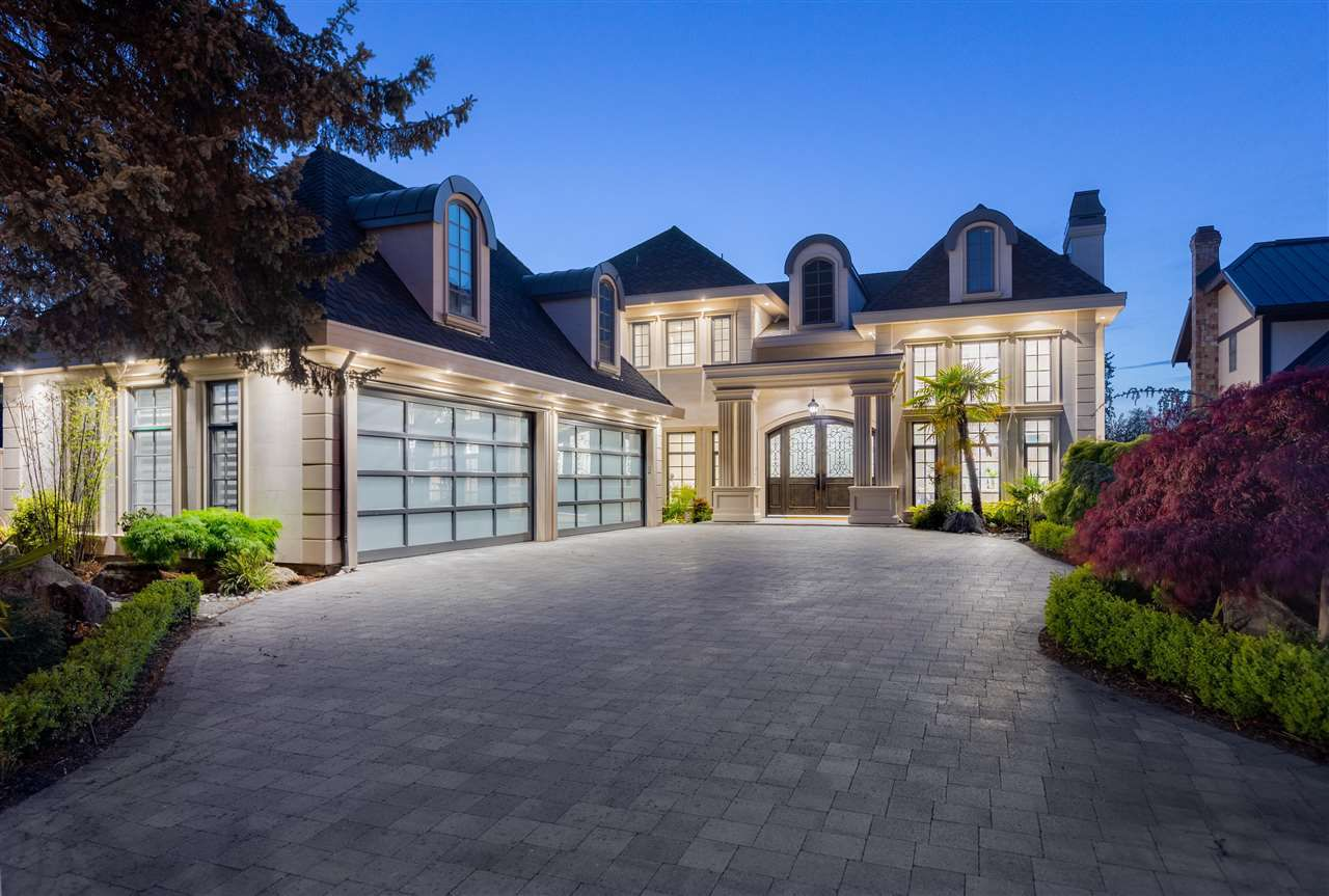 Photo 20: Photos: 6860 GAMBA Drive in Richmond: Riverdale RI House for sale : MLS®# R2367610