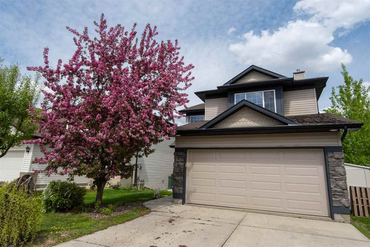 Main Photo: 885 GRAHAM Wynd in Edmonton: Zone 58 House for sale : MLS®# E4158288