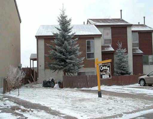 Main Photo:  in : Penbrooke Residential Attached for sale (Calgary)  : MLS®# C2033976