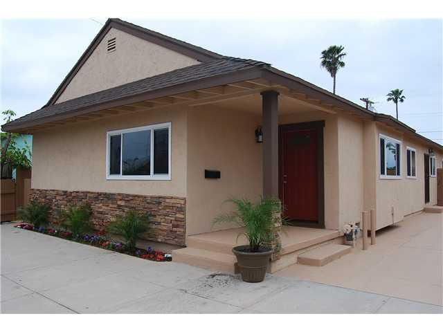 Main Photo: CHULA VISTA House for sale : 5 bedrooms : 1074 Madison