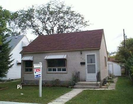 Photo 1: Photos: 467 Minnigaffe St.: Residential for sale (North End)  : MLS®# 2616416