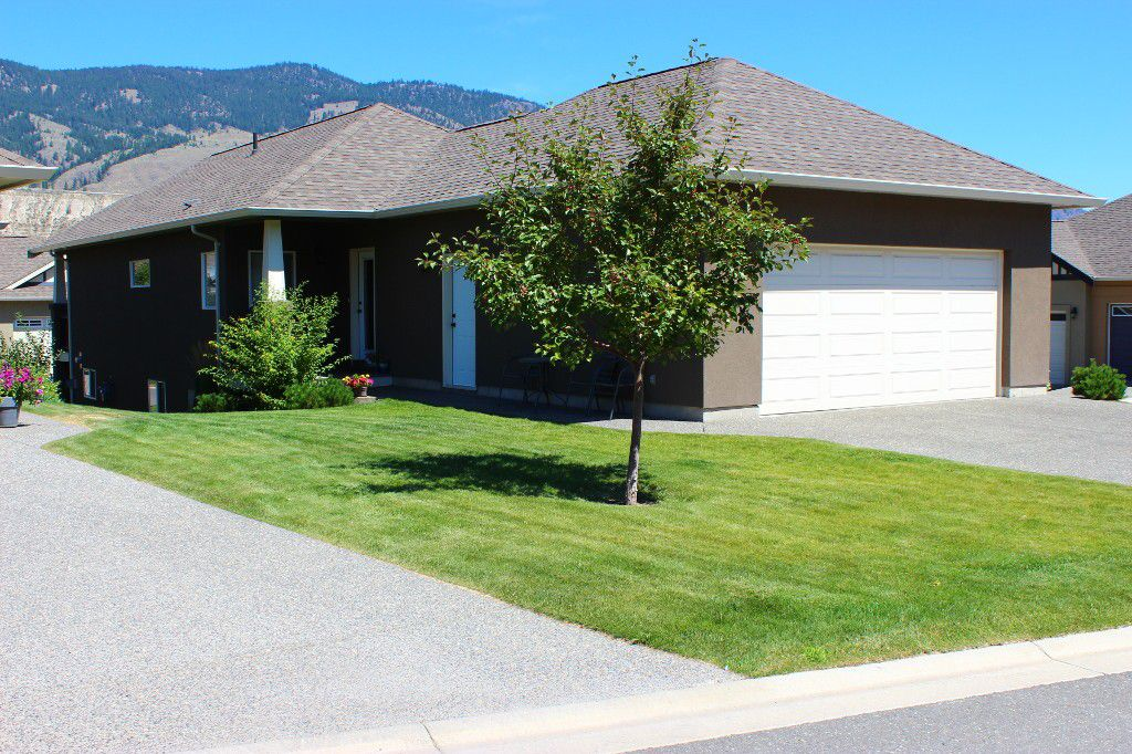 Main Photo: 110 2920 Valleyview Drive in Kamloops: Valleyview House for sale : MLS®# New