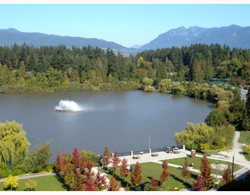 Main Photo: # 602 710 CHILCO ST in Vancouver: West End VW Condo for sale (Vancouver West)  : MLS®# V790430