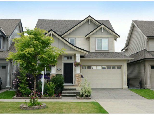 """Main Photo: 7038 195TH Street in Surrey: Clayton House for sale in """"Clayton Village"""" (Cloverdale)  : MLS®# F1412928"""