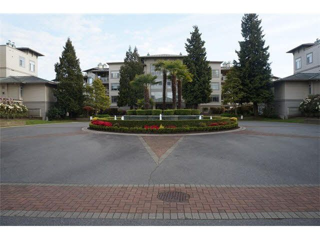 Main Photo: 415 8180 JONES Road in Richmond: Brighouse South Condo for sale : MLS®# V1118590