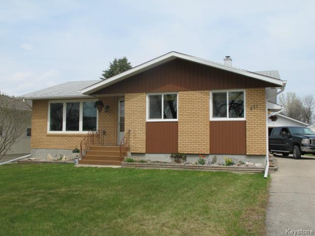 Main Photo:  in WINNIPEG: North Kildonan Residential for sale (North East Winnipeg)  : MLS®# 1511206