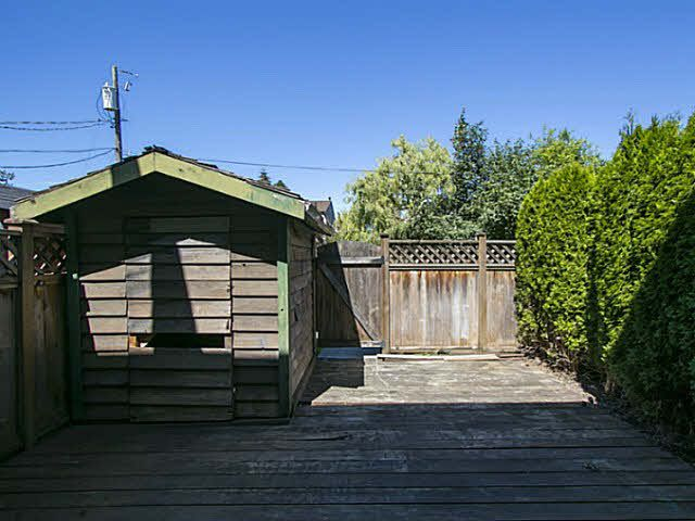 """Photo 19: Photos: 2 4951 57 Street in Ladner: Hawthorne Townhouse for sale in """"THE OASIS"""" : MLS®# V1137084"""
