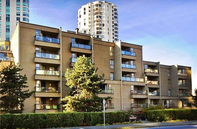 "Main Photo: 714 1040 PACIFIC Street in Vancouver: West End VW Condo for sale in ""CHELSEA TERRACE"" (Vancouver West)  : MLS®# V1141677"