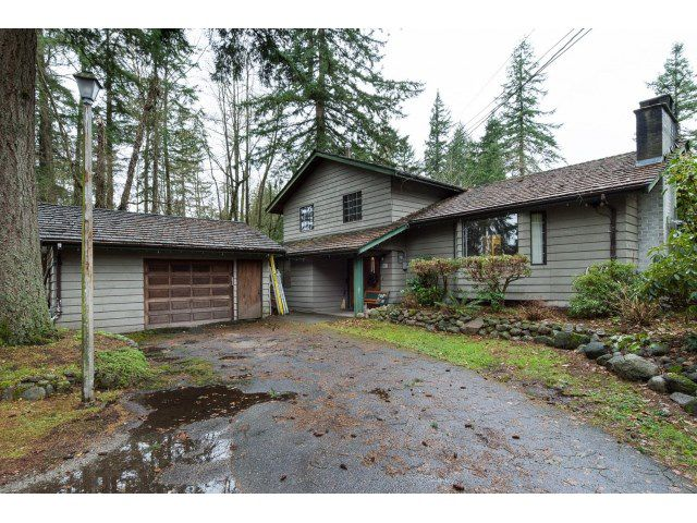Main Photo: 2221 173 Street in Surrey: Pacific Douglas House for sale (South Surrey White Rock)  : MLS®# R2018781