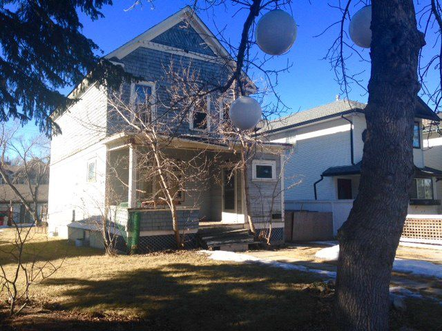 Main Photo: 4919 21A Street SW in Calgary: Altadore House for sale : MLS®# C4050397