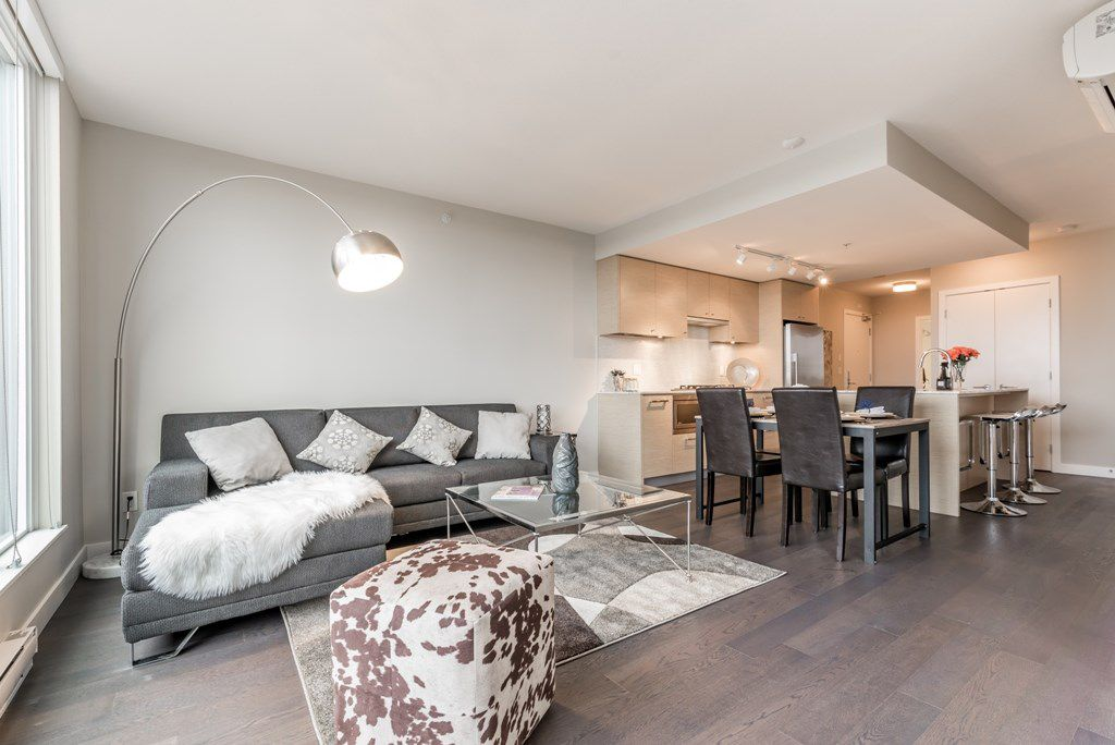 Main Photo: 807 6180 COONEY Road in Richmond: Brighouse Condo for sale : MLS®# R2107135