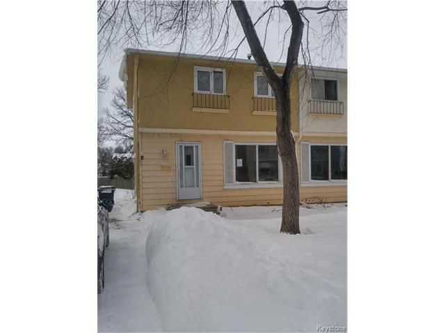 Main Photo: 32 Lavenham Crescent in Winnipeg: Westdale Residential for sale (1H)  : MLS®# 1700701