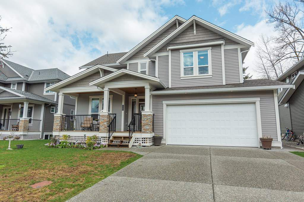 """Main Photo: 24409 113A Avenue in Maple Ridge: Cottonwood MR House for sale in """"MONTGOMERY ACRES"""" : MLS®# R2156009"""