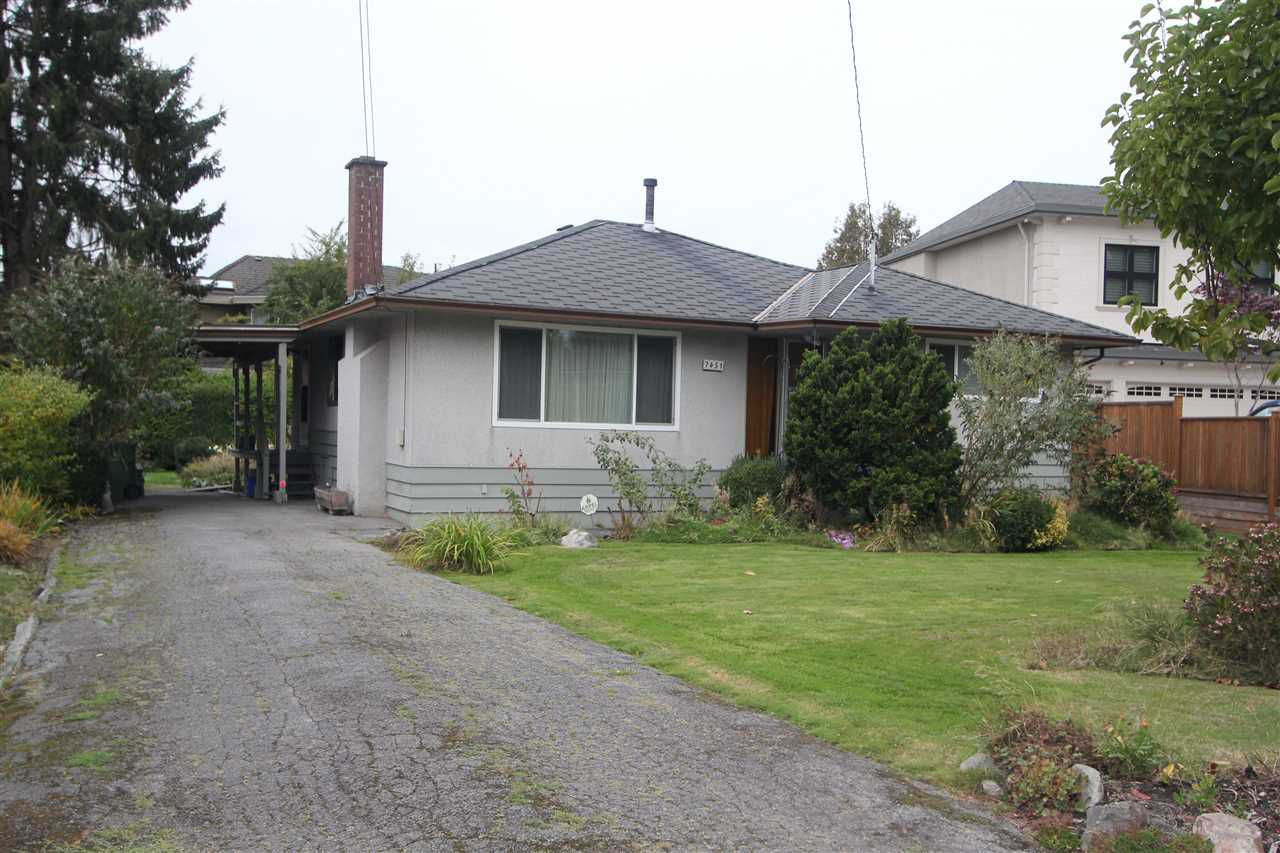 """Main Photo: 7451 LUDLOW Place in Richmond: Granville House for sale in """"GRANVILLE"""" : MLS®# R2217264"""