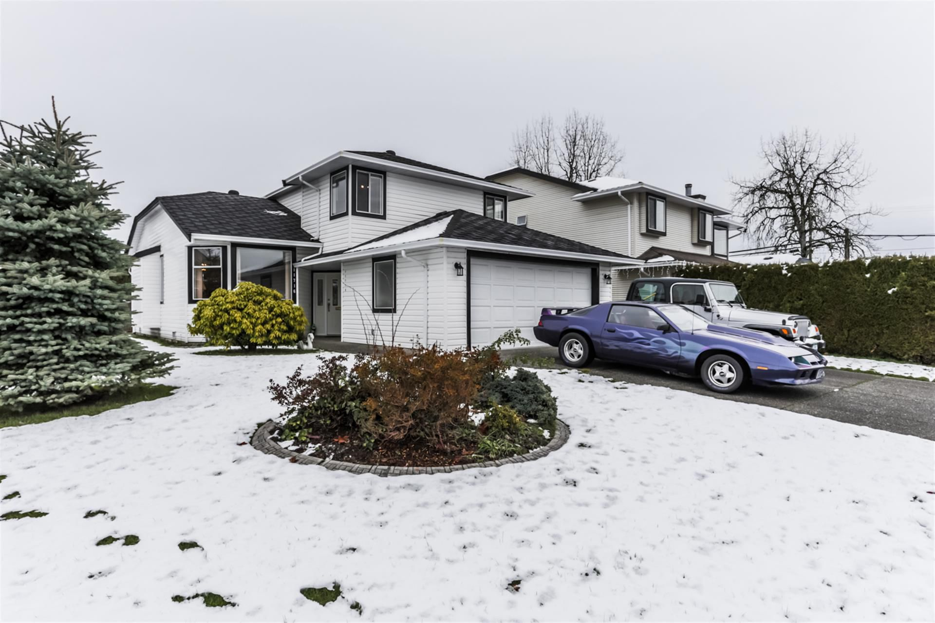 Main Photo: 11716 231B Street in Maple Ridge: East Central House for sale : MLS®# R2229621