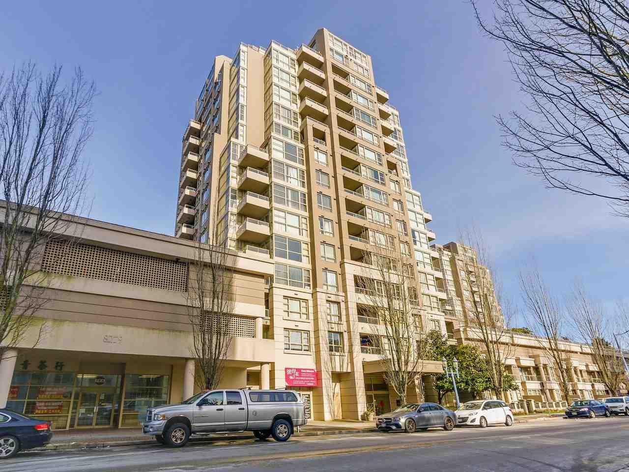 """Main Photo: 501 8297 SABA Road in Richmond: Brighouse Condo for sale in """"ROSARIO GARDENS"""" : MLS®# R2240987"""