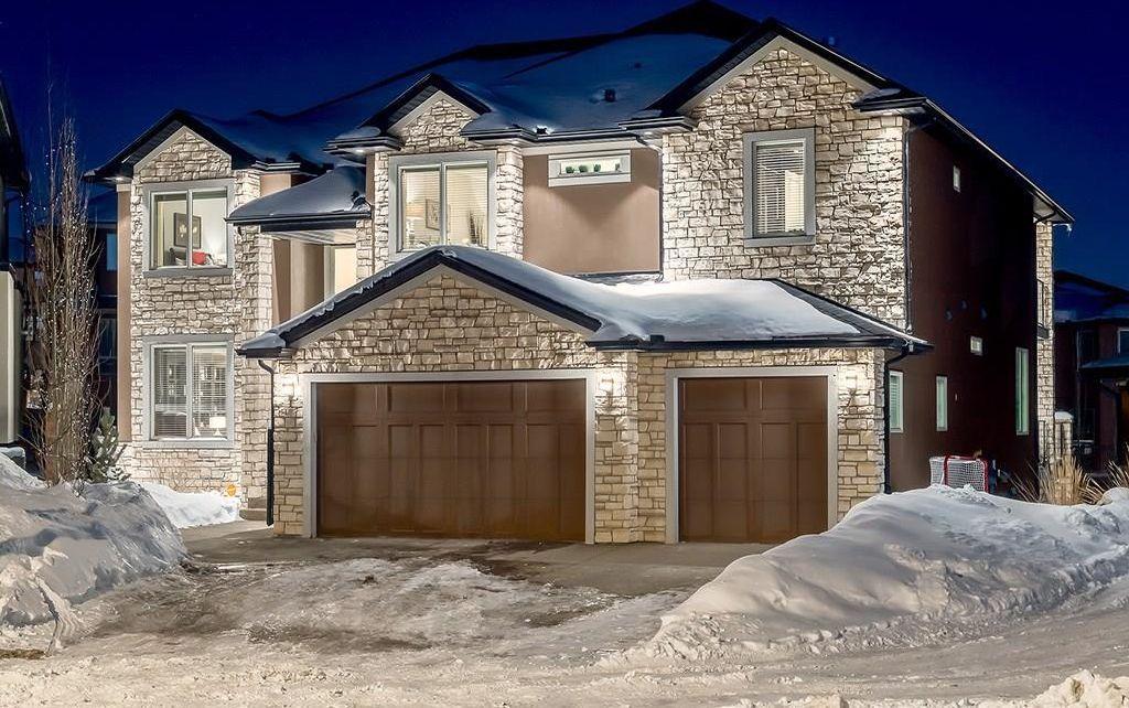 Main Photo: 51 Aspen Stone Court SW in Calgary: Aspen Woods House for sale : MLS®# C4166510