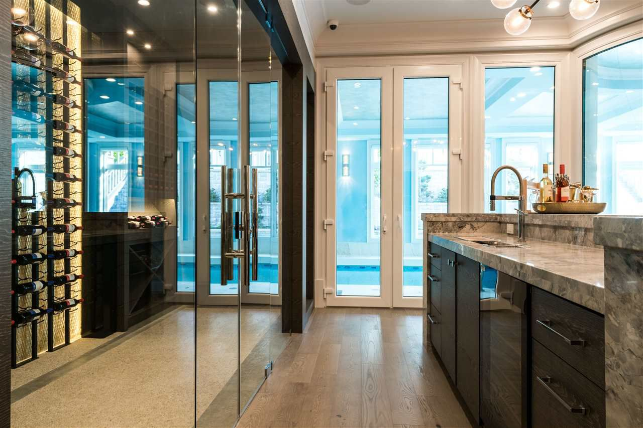Photo 17: Photos: 6829 BEECHWOOD Street in Vancouver: S.W. Marine House for sale (Vancouver West)  : MLS®# R2246927