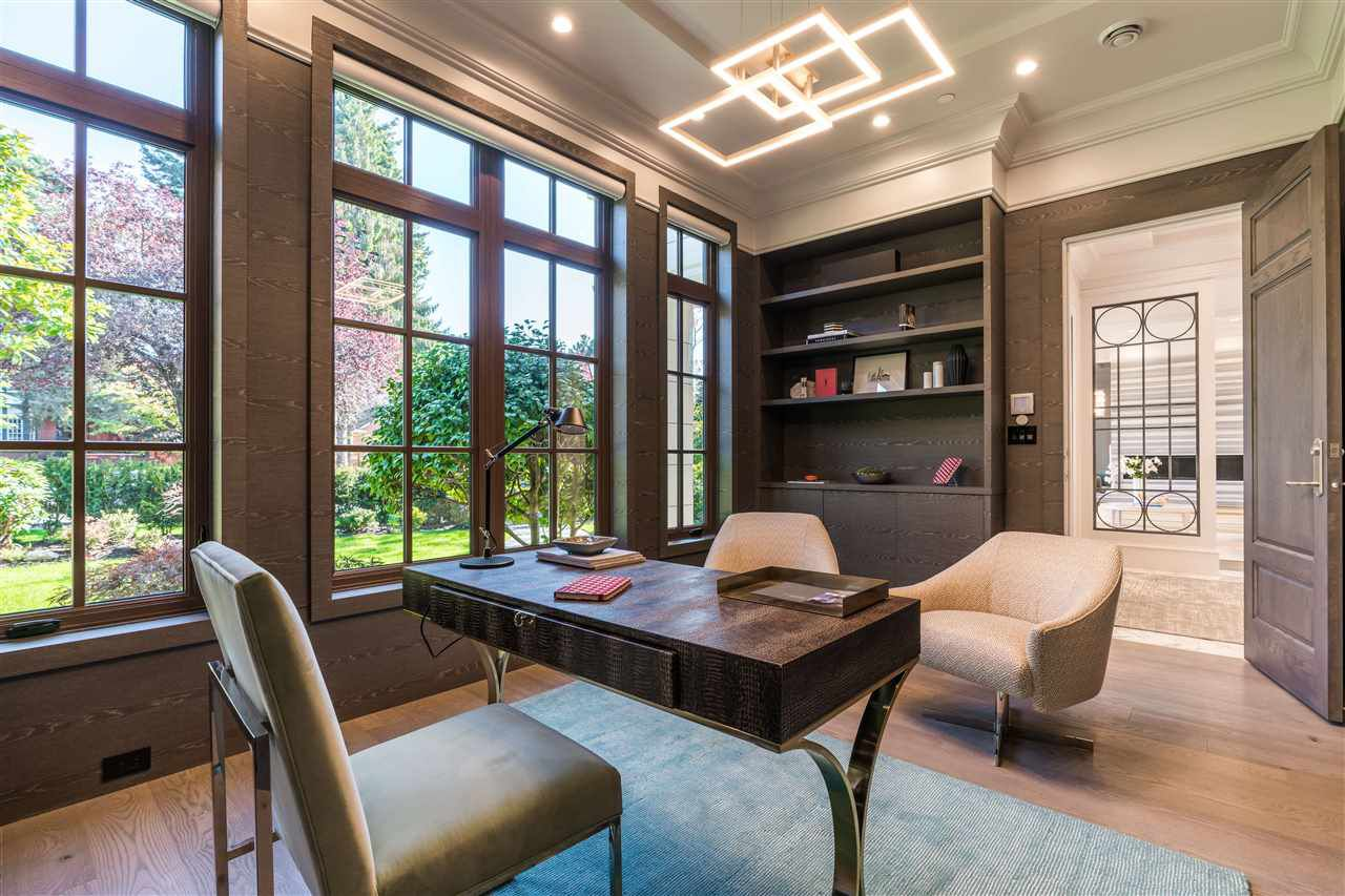 Photo 6: Photos: 6829 BEECHWOOD Street in Vancouver: S.W. Marine House for sale (Vancouver West)  : MLS®# R2246927