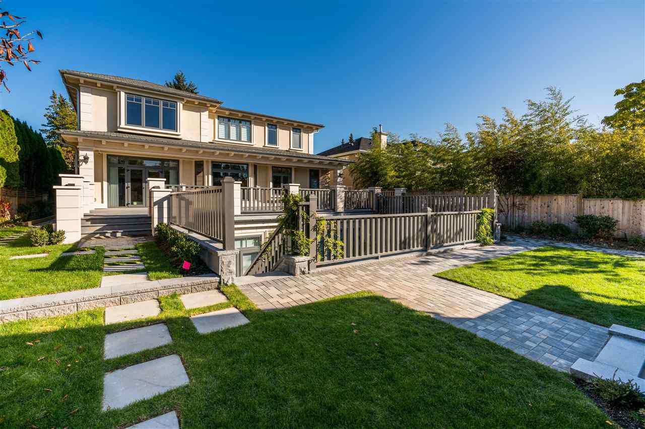Photo 20: Photos: 6829 BEECHWOOD Street in Vancouver: S.W. Marine House for sale (Vancouver West)  : MLS®# R2246927