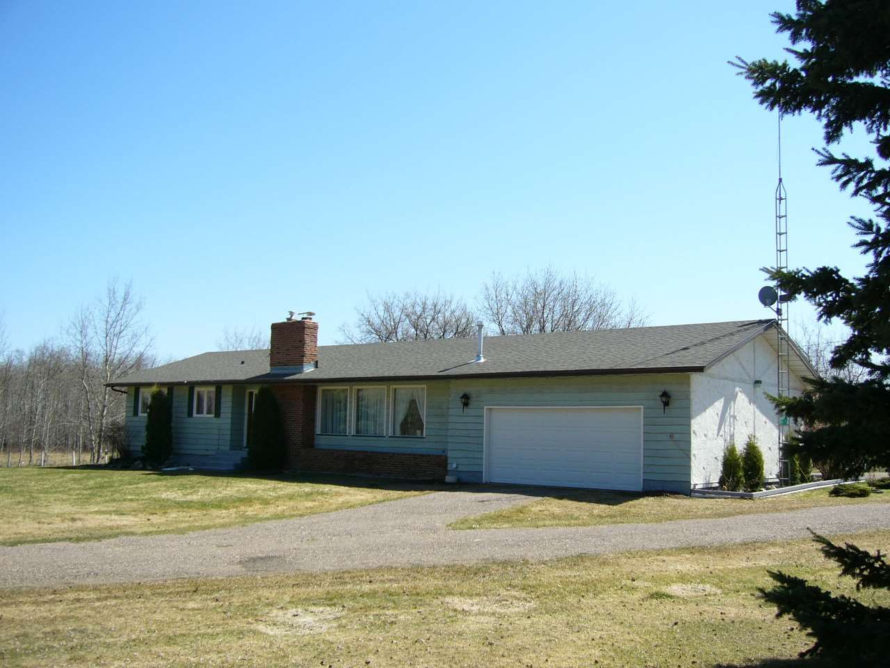 Main Photo: 7121 Twp Rd 574: Rural St. Paul County House for sale : MLS®# E4105085
