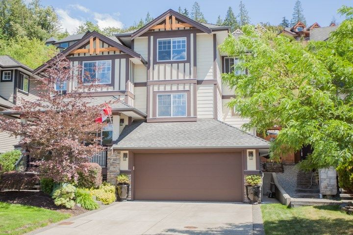 """Main Photo: 10368 MCEACHERN Street in Maple Ridge: Albion House for sale in """"THORNHILL HEIGHTS"""" : MLS®# R2287018"""