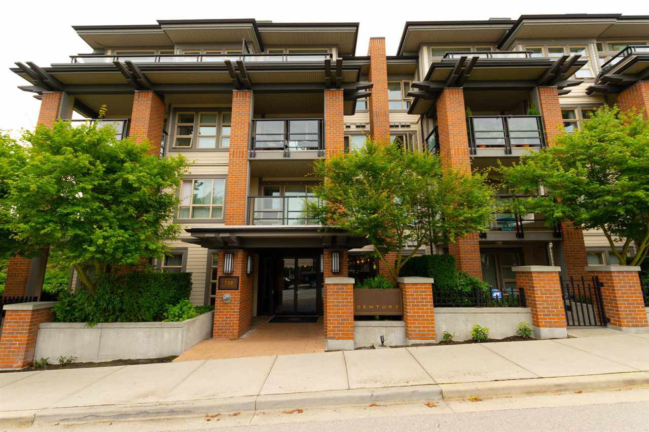 """Main Photo: 320 738 E 29TH Avenue in Vancouver: Fraser VE Condo for sale in """"CENTURY"""" (Vancouver East)  : MLS®# R2287874"""