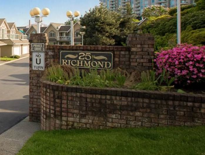 "Main Photo: 304 25 RICHMOND Street in New Westminster: Fraserview NW Condo for sale in ""Fraserview"" : MLS®# R2300303"