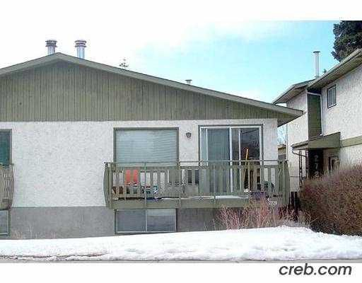 Main Photo:  in CALGARY: Albert Park Residential Attached for sale (Calgary)  : MLS®# C2259637